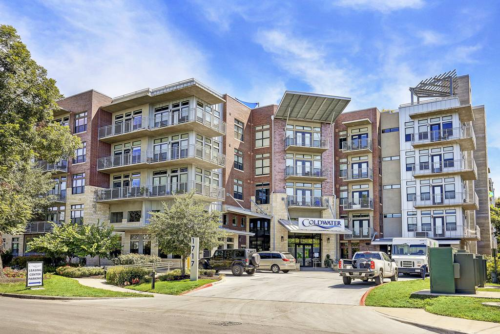 Coldwater Apartments at 1717  Toomey Rd, Austin, TX 78704