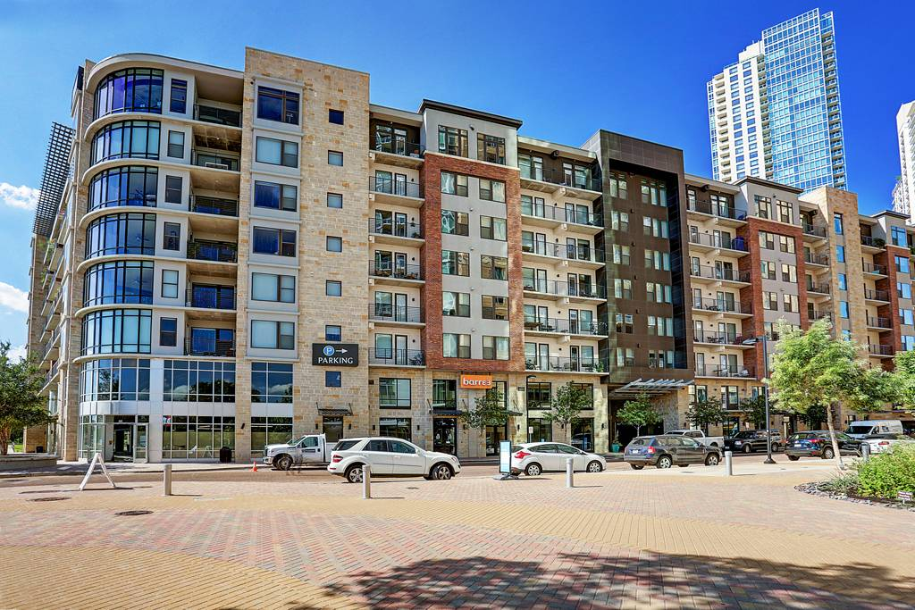 Gables Park Plaza Apartments at 115  Sandra Muraida Way, Austin, TX 78703