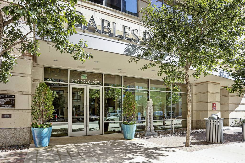 Gables Park Tower Apartments at 111  Sandra Muraida Way, Austin, TX 78703