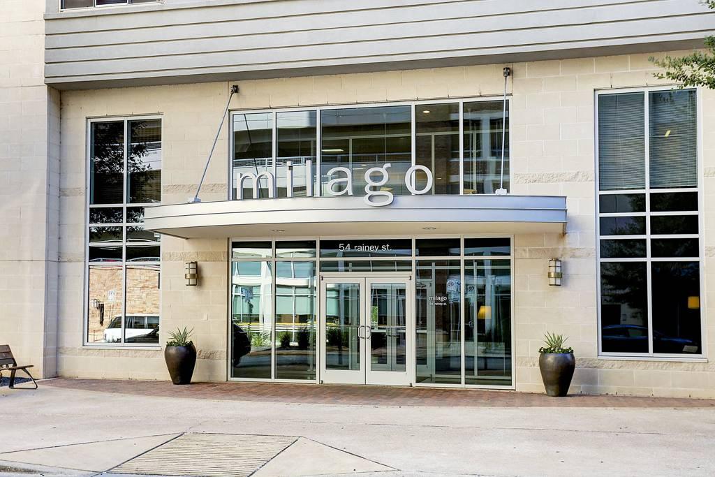 Milago on Town Lake at 54  Rainey St, Austin, TX 78701