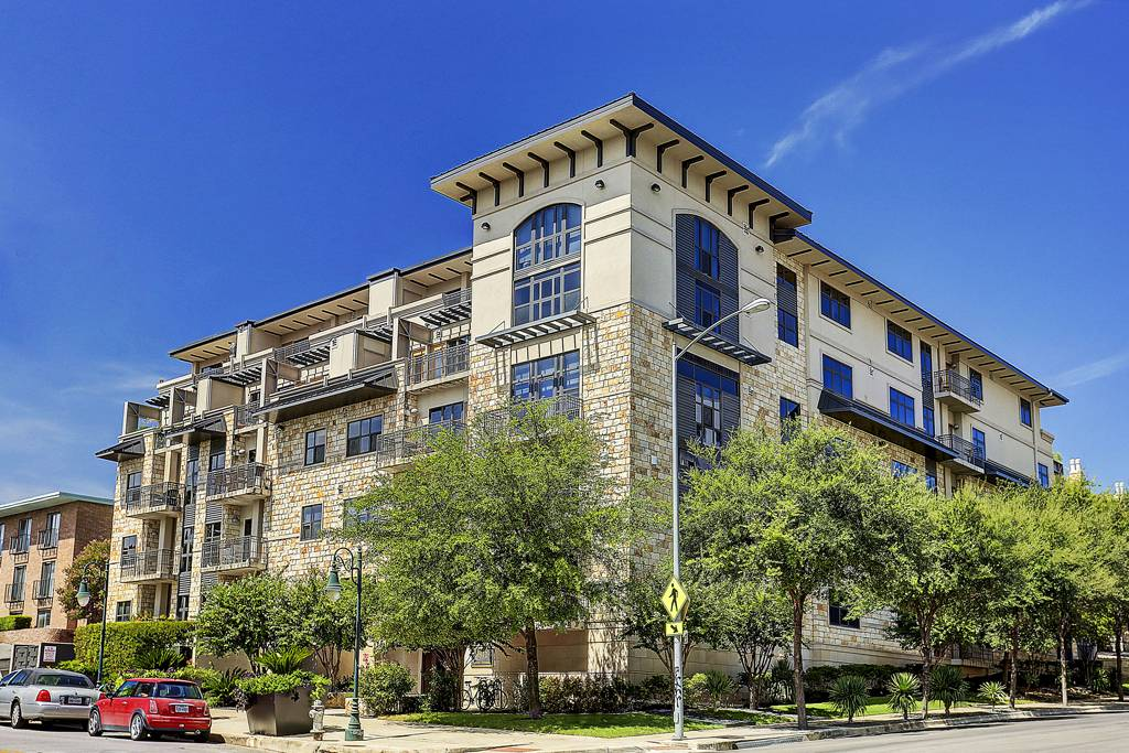 Presidio at Judges Hill at 1812  West Ave, Austin, TX 78701