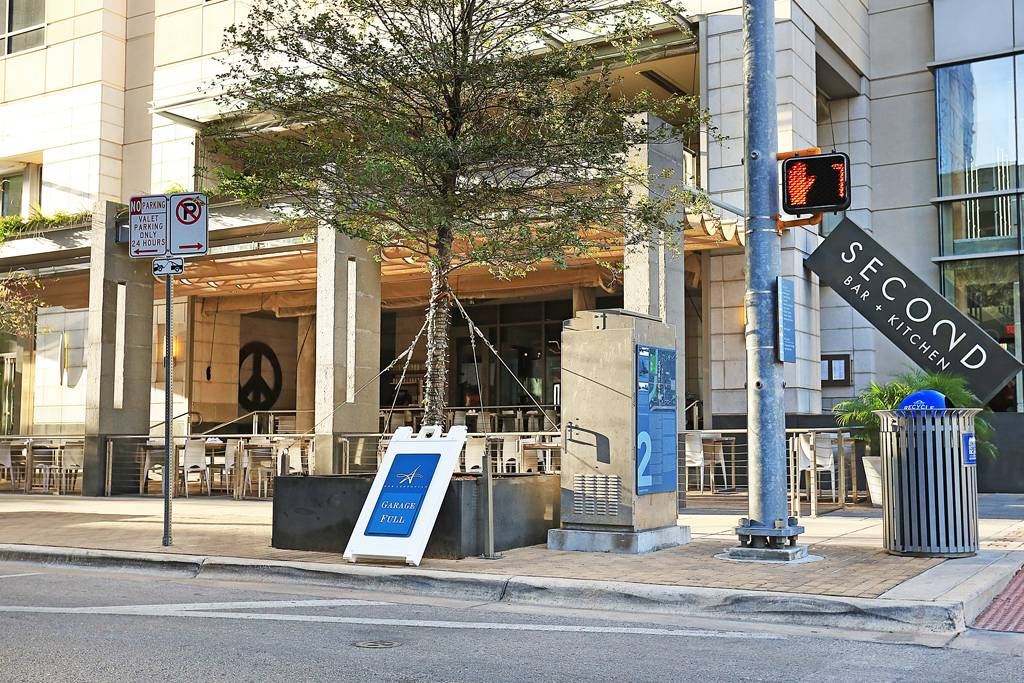 The Austonian at 200  Congress Ave, Austin, TX 78701
