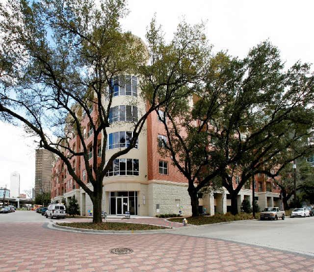 The Edge at 300 St. Joseph Parkway, Houston, TX 77002