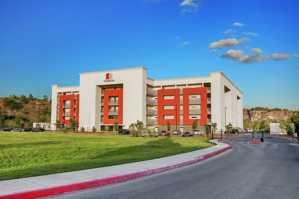 The Ricchi at 17902  La Cantera Pkwy, San Antonio, TX 78257