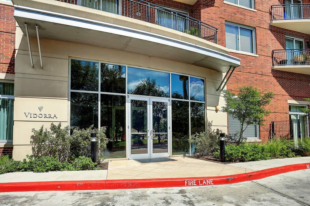 Vidorra at 215  Center St, San Antonio, TX 78202