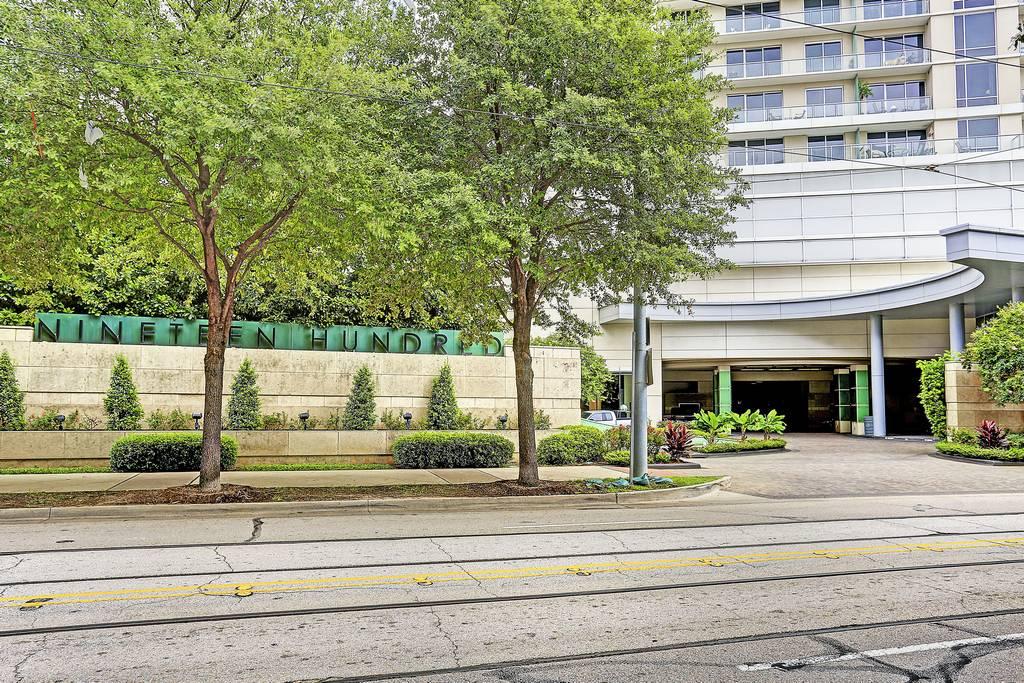 1900 McKinney Apartments at 1900  Mckinney Ave, Dallas, TX 75201