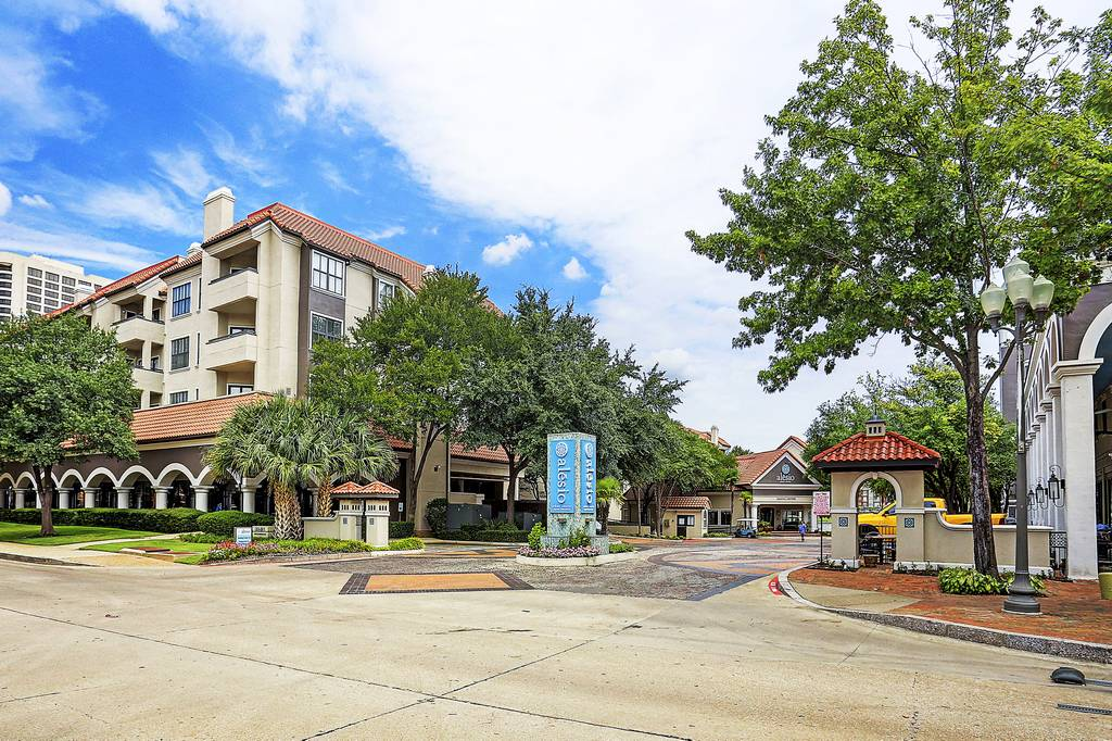 Grand Treviso Condos at 330  E Las Colinas Blvd, Irving, TX 75039