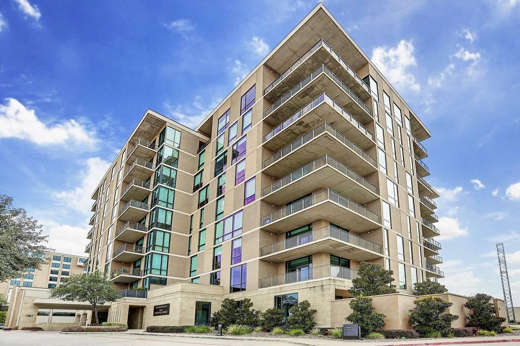 Highlands Residences at 5656  N Central Expressway, Dallas, TX 75206