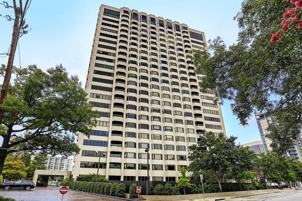 LaTour Condominiums at 3030  Mckinney Ave, Dallas, TX 75204