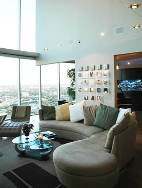The Royalton at 3333 Allen Parkway, Houston, TX 77019