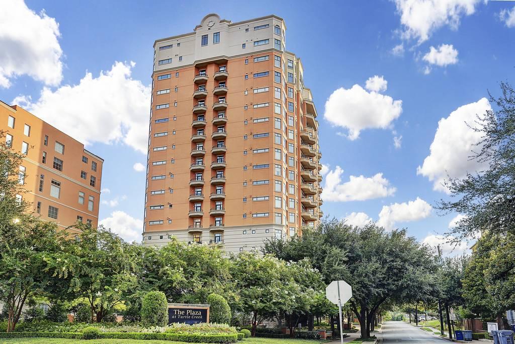 Plaza Two Condominiums at 2828  Hood St, Dallas, TX 75219