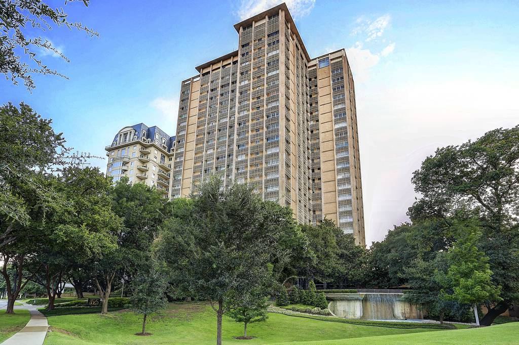Renaissance on Turtle Creek at 3225  Turtle Creek Blvd, Dallas, TX 75219