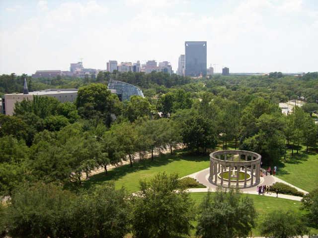 Warwick Towers at 1111 Hermann, Houston, TX 77004