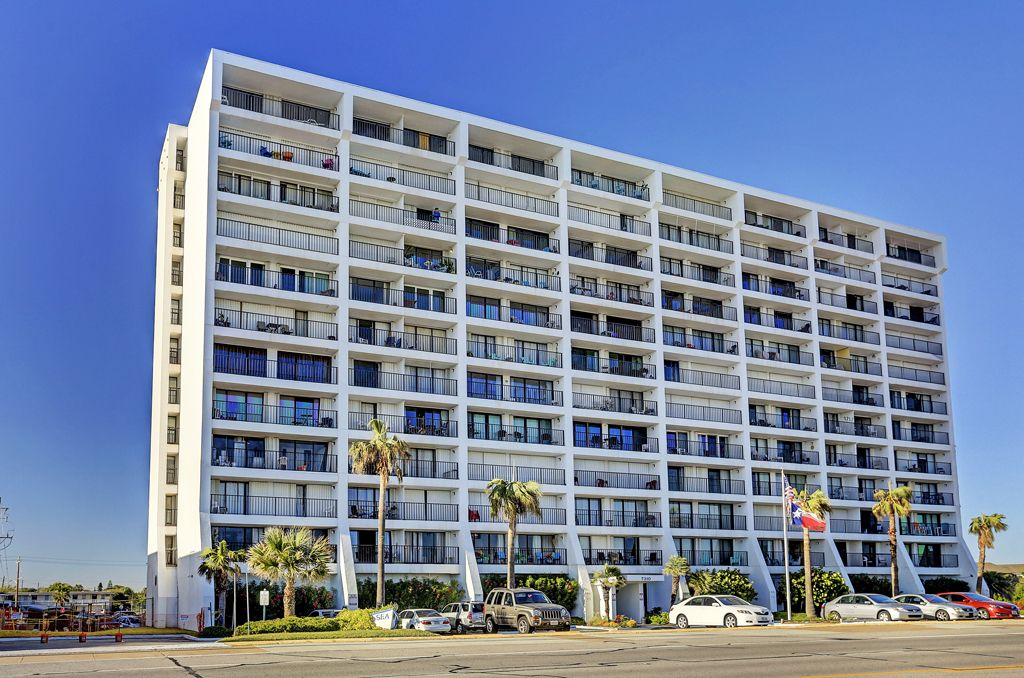 By The Sea at 7310 Seawall Blvd, Galveston, TX 77551