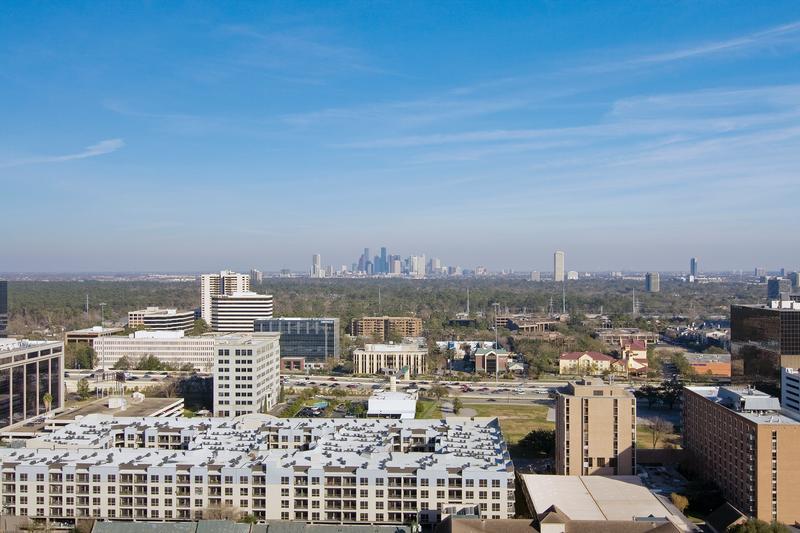 Cosmopolitan at 1600 Post Oak Blvd, Houston, TX 77056