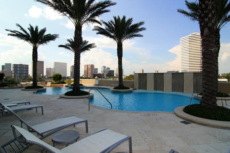 Highland Tower at 2207 Bancroft, Houston, TX 77027