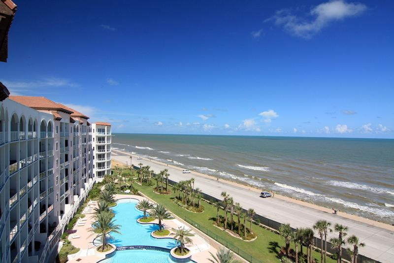 Diamond Beach Highrise At 10327 Fm 3005