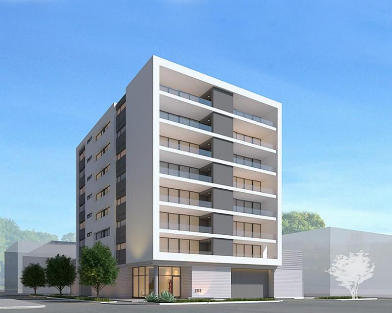 Flats on Fairview at 2312 Commonwelalth, Houston, TX 77006
