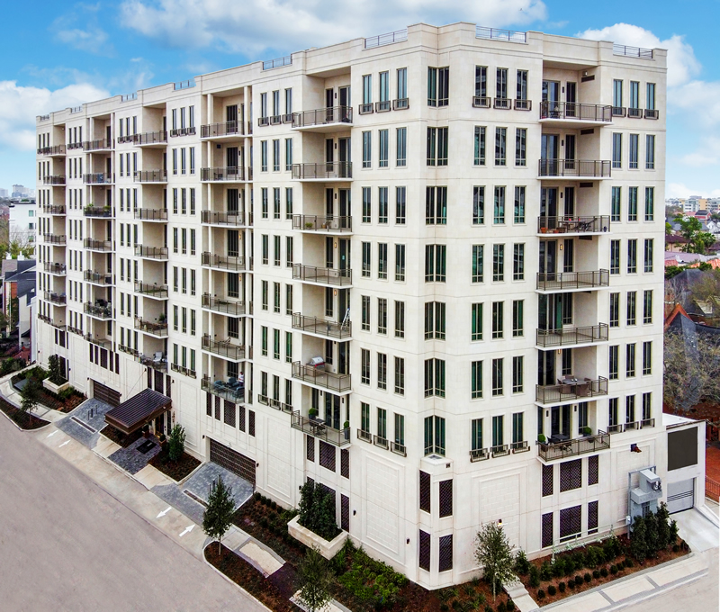 The Revere At River Oaks at 2325 Welch St, Houston, TX 77019