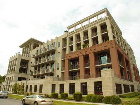 Il Palazzo at 1401  Calumet, Houston, TX 77004