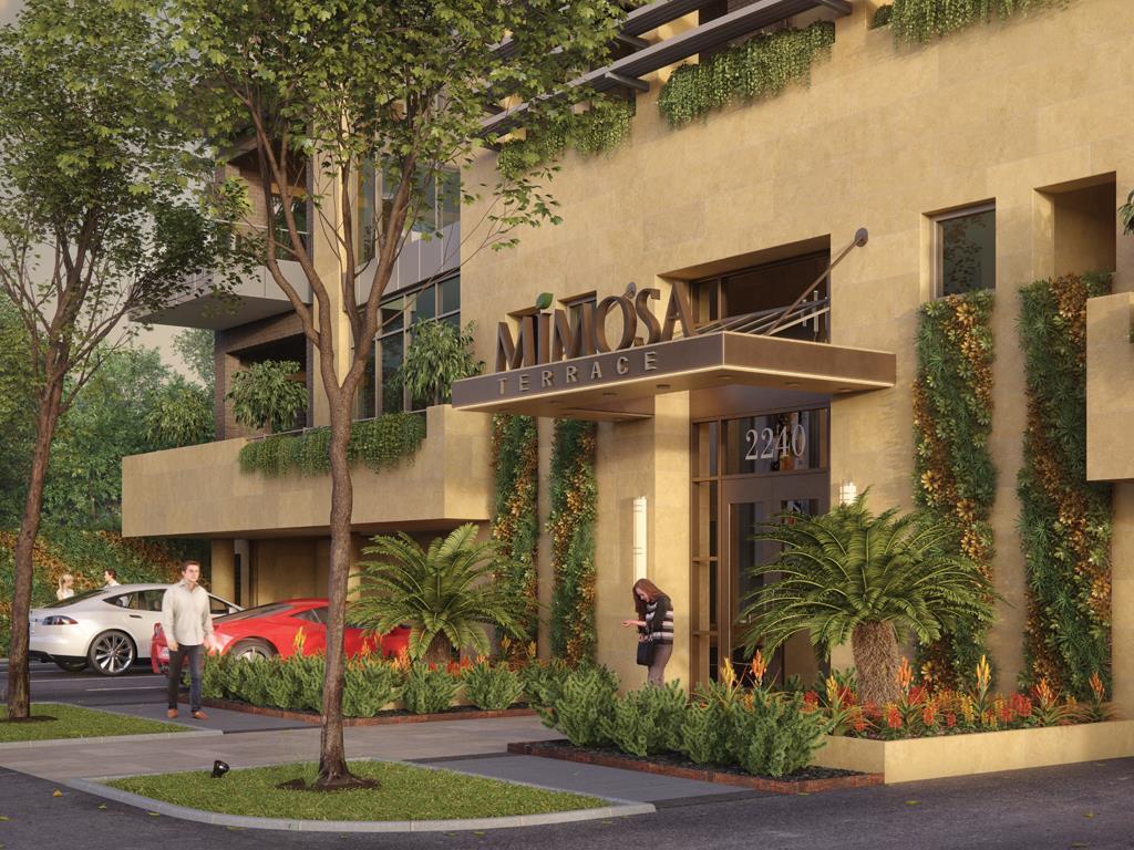 Mimosa Terrace at 2240 & 2240, Houston, TX 77019