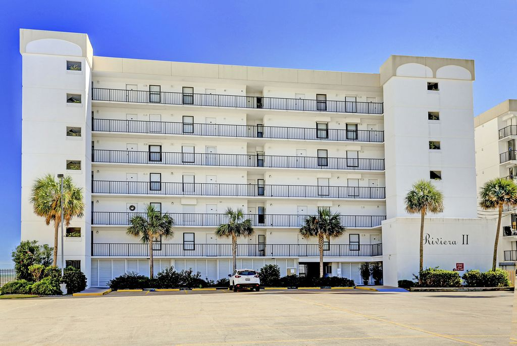 Riviera II at 11947 San Luis Pass Rd, Galveston, TX 77554
