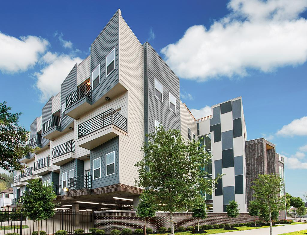 1011 STUDEMONT at 1011 Studemont St, Houston, TX 77077