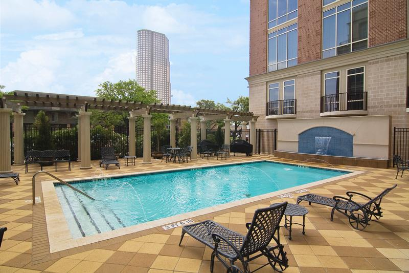 The Tanglewood at 1616  Fountainview, Houston, TX 77057