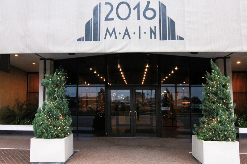2016 Main at 2016 Main, Houston, TX 77002