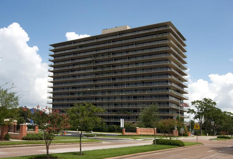 The Willowick at 2200 Willowick, Houston, TX 77027