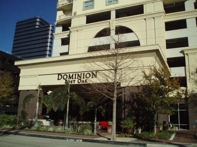 Dominion Post Oak at 2323  Mccue, Houston, TX 77056