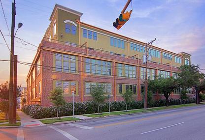 East Side Lofts at 2323  Polk St, Houston, TX 77003