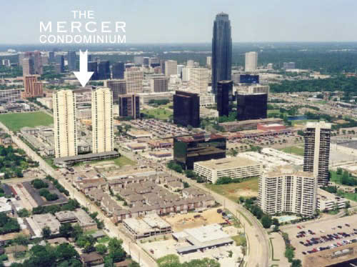 The Mercer at 3388 Sage, Houston, TX 77056