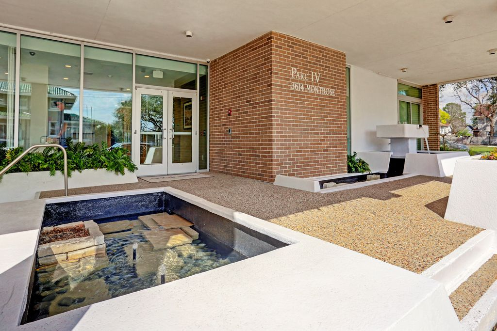 Parc IV at 3614  Montrose, Houston, TX 77006
