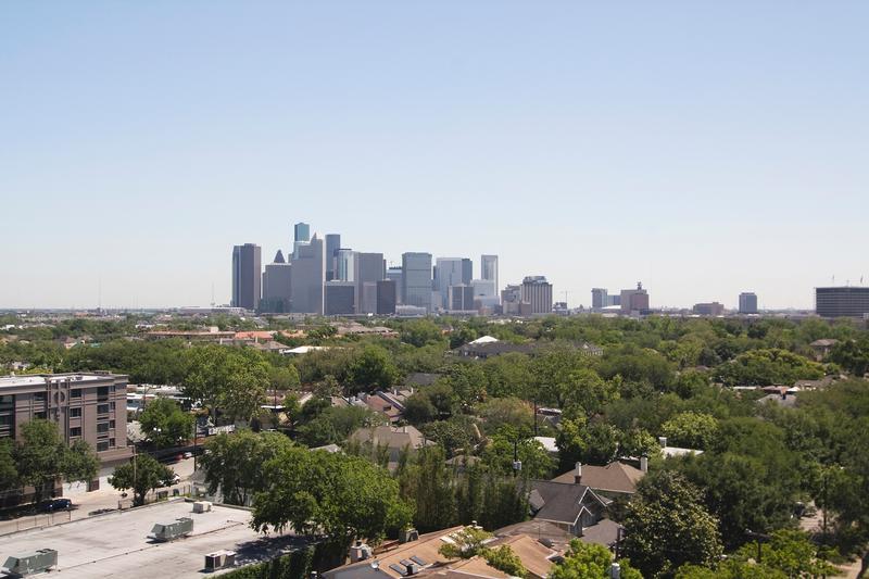 Parc IV at 3614  Montrose, Houston, TX 77006