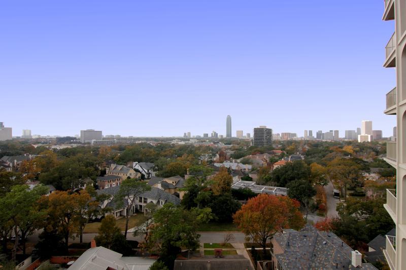 Inwood Manor at 3711  San Felipe, Houston, TX 77027