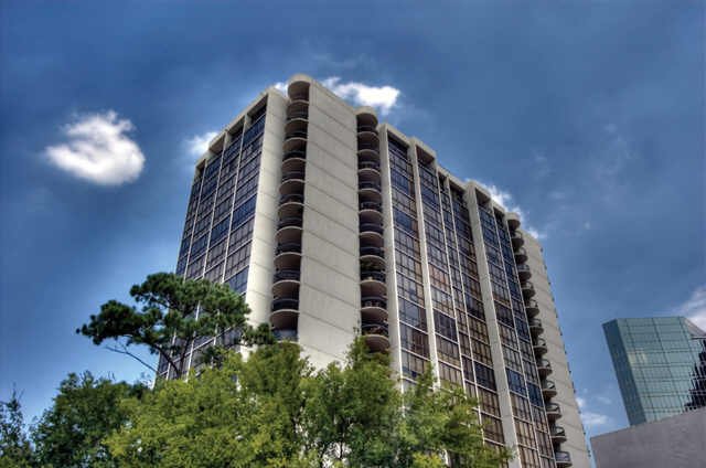 The Woodway at 5001 Woodway, Houston, TX 77056
