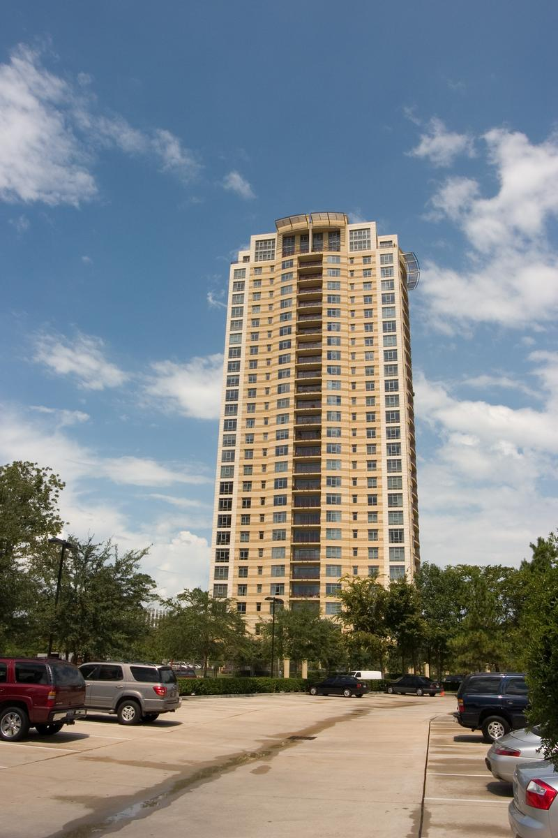 Montebello at 1100 Uptown Park Blvd, Houston, TX 77056