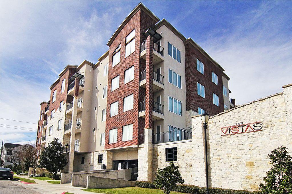 Midtown Vistas at 1919 Mason, Houston, TX 77006