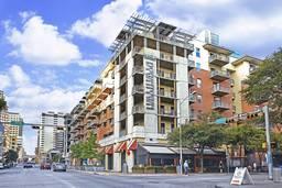 AMLI Downtown Apartments