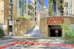 Barton Place Condos
