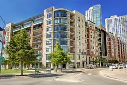 Gables Park Plaza Apartments