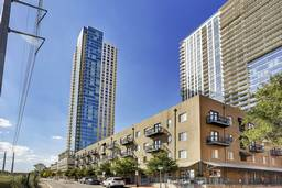 Spring Condominiums