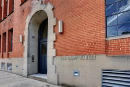 Camp Street Residences