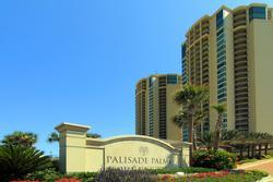 Palisade Palms
