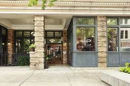 Houston Place Lofts