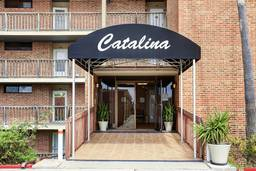 Catalina Condominium