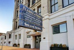 The Strand Lofts