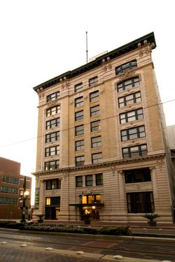 Franklin Lofts