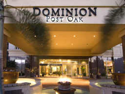 Dominion Post Oak